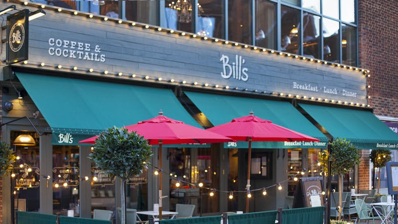 Bill S Canterbury Join Us For Breakfast Lunch Dinner